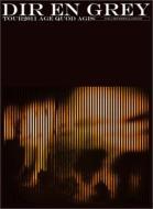 TOUR2011 AGE QUOD AGIS Vol.2 [U.S.& Japan] 【初回限定盤】