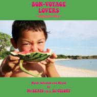 Various/Bon-voyage Lovers ・japanese Sky・ Music Selected And Mixed By Mr. beats A.k.a. Dj Celory (Pps)