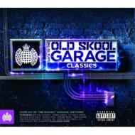 Various/Back 2 The Old Skool Garage Classics