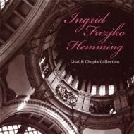 フジ子・ヘミング: Chopin & Liszt Collection