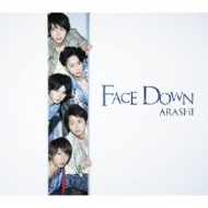 Face Down 【通常盤】