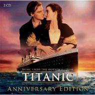 Titanic: 15th Anniversary Edition