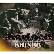 Sherlock [Japanese ver.]【通常盤】(CD+POSTER PHOTO BOOKLET)