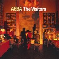 Visitors (+DVD)