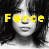 Force (CD+Live盤CD)【初回限定盤】