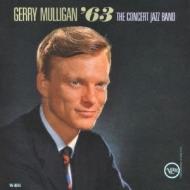 Gerry Mulligan '63 -The Concert Jazz Band