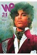 waxpoetics JAPAN No.21 (表紙: Prince)