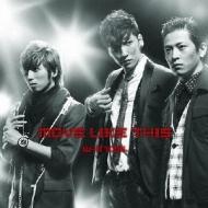 MOVE LIKE THIS (+DVD)【初回限定盤】