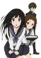 氷菓 第1巻 Blu-ray