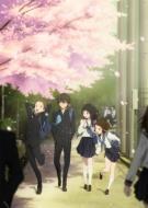 氷菓 第4巻 Blu-ray