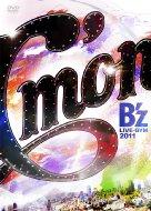 B'z LIVE-GYM 2011 -C'mon-