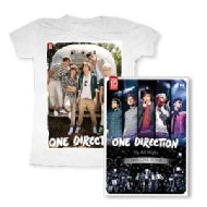 Up All Night -The Live Tour (+airstream T-shirt)
