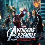 Soundtrack/Avengers Assemble