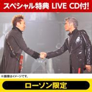 【ローソン限定】COMPLEX 「COMPLEX 20110730 日本一心」 Blu-ray+LIVE CD