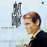 In New York (180グラム重量盤レコード)