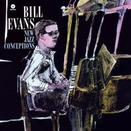 New Jazz Conceptions (180g)