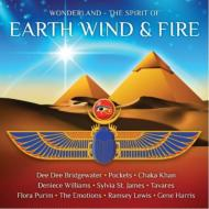 Wonderland -The Spirit Of Earth, Wind & Fire