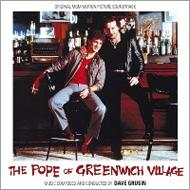 Pope Of Greenwich Village