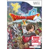 Dragon Quest X: Mezameshi Itsutsu no Shuzoku Online