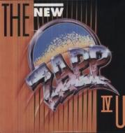 New Zapp IV: U Computer Love (180グラム重量盤レコード/Hi Horse)