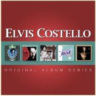 5CD Original Album (5CD)