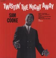 Twistin' The Night Away (180グラム重量盤レコード/Music On Vinyl)