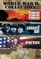 WORLD WAR II DVD-BOX