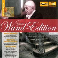 モーツァルト:ホルン協奏曲第3番、ブラウンフェルス、他 ブレイン、ヴァント&ケルン放送交響楽団、他(ヴァント・エディション第17集)