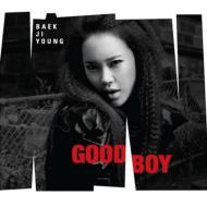 2nd Mini Album: Good Boy