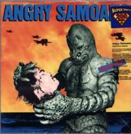 Back From Samoa (180グラム重量盤)