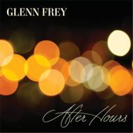 After Hours (14tracks)