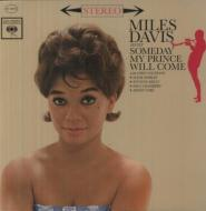 Someday My Prince Will Come (180グラム重量盤レコード/Music On Vinyl)