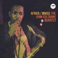 Africa / Bass (180グラム重量盤レコード)