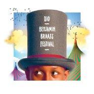 Benjamin Braaf Festival