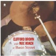 At Basin Street (180グラム重量盤レコード/waxtime)