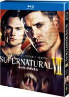 SUPERNATURAL VII スーパーナチュラル <セブンス・シーズン> コンプリート・ボックス
