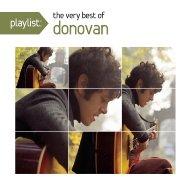 Playlist: The Very Best Of Donovan