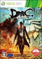 DmC Devil May Cry(ディーエムシー デビル メイ クライ)
