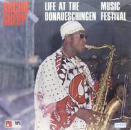 Live At The Donaueschingen Music Festival (180グラム重量盤)