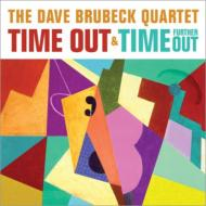 Time Out / Time Further Out (2LP)(180グラム重量盤)