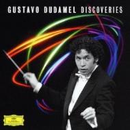 Dudamel: Discoveries