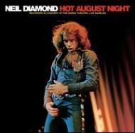 Hot August Night Anniversary Edition