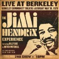Live At Berkeley (2LP)(180グラム重量盤)