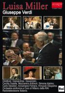 『ルイザ・ミラー』全曲 クリヴェッリ演出、ガヴァッツェーニ&ミラノRAI交響楽団&合唱団、ガスディア、他(1981)