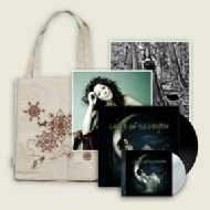 Laws Of Illusion: Fan Pack (+lp)(+toto)(+litho)