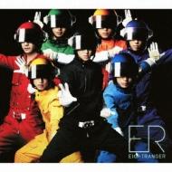 ER  (+DVD)[First Press Limited Edition A]