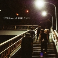 THE OVER (+DVD)【初回限定盤】