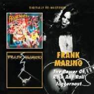 Power Of Rock And Roll / Juggernaut