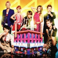 777 〜TRIPLE SEVEN〜(+DVD)