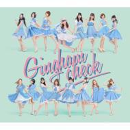 AKB48/ギンガムチェック (+dvd)(B)